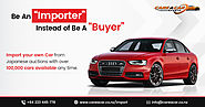 Direct Import Cars from Japan to New Zealand