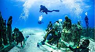 Scuba Diving Cancun Safety – A Guide on Safe Scuba Practices