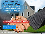 Real Estate Lead Conversion - Real Estate Assistant CRM
