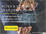 Best CRM for Real Estate Lead Generation & Coaching