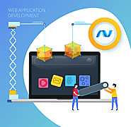 Learn how to develop a robust web application using Microsoft technologies