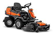 Benefits of working with commercial ride on lawn mowers