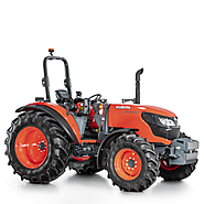 The benefits of working with compact tractors