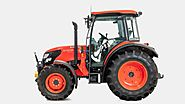 Avoid these mistakes while buying Kubota compact tractors