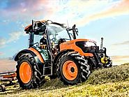 Buy Kubota Compact Tractors from sale