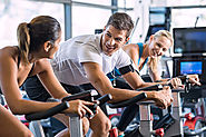Accomplish Your Fitness Goals With Spinning Exercise