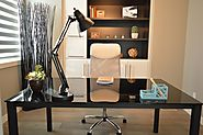 Ideas To Design Your Home Office