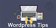 Get free Wordpress Tips for your online business at Beingwp