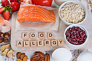 The Low-Down On Adult-Onset Food Allergies