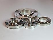 See the types of Flanges Manufacturers Suppliers Dealers Exporters in India