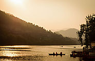Lakes in Bhimtal by 5 star hotels in Bhimtal | The Pine Crest