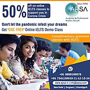 Free Online IELTS Demo Classes in Gurgaon