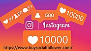 Buy Instagram Followers Germany & Twitter Followers - Fast Delivery