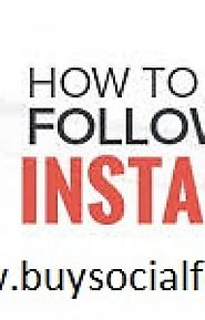 Buy Instagram Followers Germany & Twitter Followers - Fast Delivery - jarves stark - Wattpad