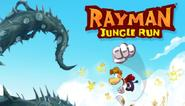 Rayman Jungle Run Apk MOD + SD Data Full Free Download