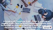 Internal Audit Australia