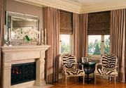 Motorized Window Coverings, Treatments & Shades Los Angeles at Window Collections