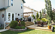How Designing Is Important For An Outdoor Space?