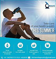 Make this summer healthy with our Health... - Shriram Pathology Lab | Facebook