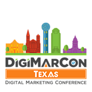 DigiMarCon Texas Digital Marketing, Media and Advertising Conference & Exhibition (Dallas, TX, USA)