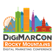 DigiMarCon Rocky Mountains Digital Marketing, Media and Advertising Conference & Exhibition (Denver, CO, USA)