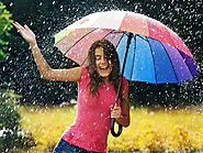 Keep in mind during the makeup of the Monsoon, Learn expert tips - VIRAL FACTS