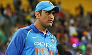 Happy Birthday MS Dhoni: Record of Dhoni's career - VIRAL FACTS