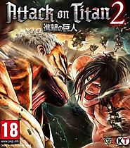 Attack on Titan 2 - AOT2: Final Battle (2018) PC Game Download - Online Information