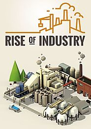 Rise of Industry [v 1.2.40207a] (2019) PC Game Download - Online Information
