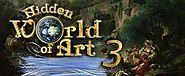 Hidden World of Art 3 PC Game Download - Online Information