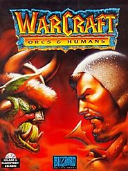 Warcraft: Orcs and Humans [v 1.2] (1994) PC Game Download - Online Information