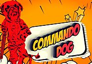 Commando Dog PC Game Download - Online Information