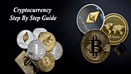 What is Cryptocurrency Step By Steo Guide | Cryptooa.com