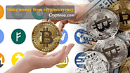 How to make money from cryptocurrency | Cryptooa.com