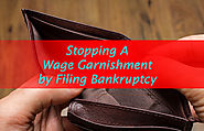Wage Garnishment - IRS Levy Help