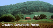 Crawford Stewardship Project - Sand Mining