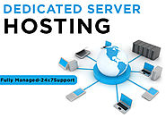 Fully Managed Dedicated Server Hosting Provider
