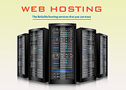 Get High Performance Web Hosting