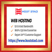 Website Hosting - Give it a try and feel the difference