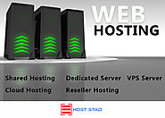 Best Web Hosting Company - Host Stad