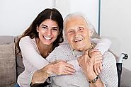 Adult Day Care for Seniors Aurora