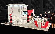 Trade Show Booth Rentals in Las Vegas