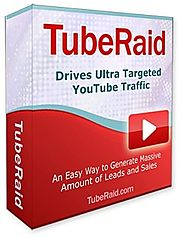 TubeRaid Review – Terrible Tool is not Like Everyone Thinks