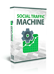 Social Traffic Machine Review - Autopilot Software & Get 100% Free Social Traffic