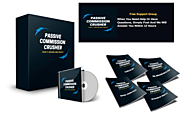 Passive Commission Crusher Review - How To Make $100+ Per Day