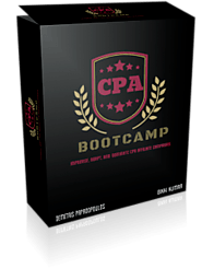 CPA BootCamp Review - Discount And $25000 Bonus Aryan Simon