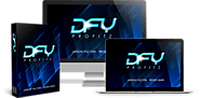 DFY Profitz Review - Passive Income From 100% Free Traffic - Aryan Simon