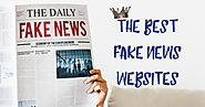 Best Fake News Websites on the Internet! | Link Queen