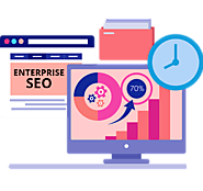 Enterprise SEO Services| Best Enterprise SEO Company - MagicByte Solutions