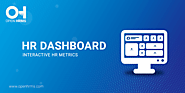 HR Dashboard | Open HRMS